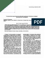Características generales de la dieta de la palometa, Trachinotus rhodopus.pdf