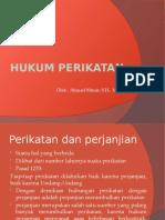 HUKUM_PERIKATAN_DAN_PERJANJIAN.pptx