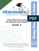 gm gr03 study guide 2020