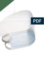 How to Make an Improvised Coronavirus Mask
