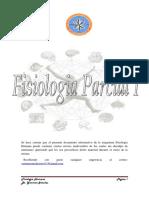 Guia Fisiologia 1er parcial