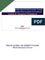 Reporte de Competitividad Del Peru 2010