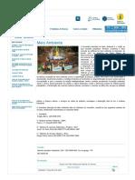 Secretaria Municipal de Meio Ambiente - SMMA
