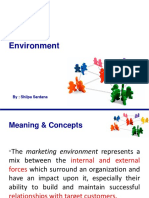 Chapter-2 Dynamic Marketing Environment.pptx