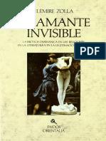 La amante invisible - Elemire Zolla.pdf