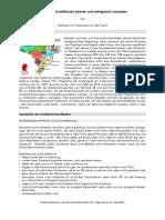 Brasilien-Investitionen Planen Und Erfolgreich Umsetzen