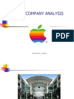 applecompanyanalysis-101001080551-phpapp02