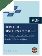 DERECHO_DISCURSO