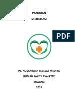 3. PANDUAN  STERILISASI EDIT 1 (ERIKA) SK MINTA OK.docx