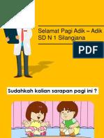 PPT PENYAKIT GONDOK P2M