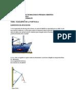 EQUILIBRIO DE LA PARTICULA (1)