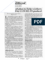 Business Mirror, Feb. 24, 2020, Crafting of plant to help workers displaced by COVID - 19 pushed.pdf