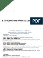 1. B.TECH-VII HSS, INTRODUCTION TO PUBLIC ADMINISTRATION.pdf
