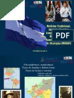 Medicina Tradicional en Nicaragua