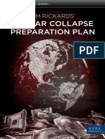 Dollar Collapse Preparation Plan - Jim Rickards