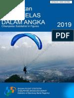 Kecamatan Cihampelas Dalam Angka 2019