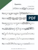 IMSLP353733-PMLP571163-Hummel Clarinet Quartet Parts Cello
