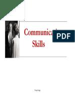 COMMUNICATION -1