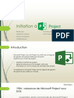 MS Project PPT