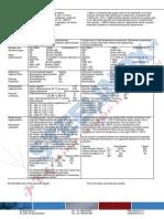 Steelinox Datenblatt 1.4828