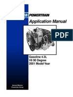 Chevy Engine Guide