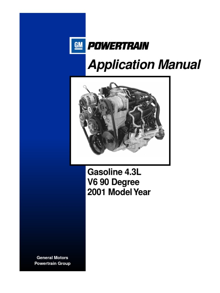 Chevy Engine Guide | Transmission (Mechanics) | Internal Combustion Engine