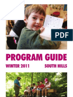 SH Winter Guide 2010