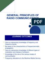 Unit 2 Principles of Radio Communication