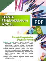 05. TEKNIK PENGANGGARAN MODAL-converted.pptx