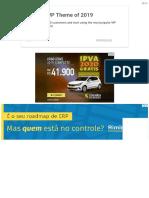 Universidade Federal Do Rio Grande Do Sul Escola de Educação Física Programa de Pós Graduação Em Ciências Do Movimento Humano - PDF Download Grátis