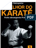 Melhor Do Karate, O - Vol. 1