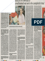 InterviewProf.Padmanabhan IndExpress 23Feb2020