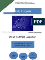 União EuropeiaCEA