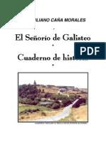SEÑORÍO DE GALISTEO