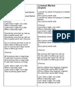 Linstead Market-tekst-creools en engelse vertaling.docx
