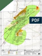 Mapa de Peligros Presentes en Tacna Ciudad