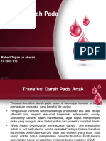 fix fix transfusi