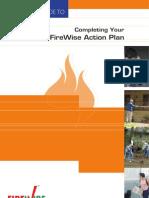 Bush Firewise Action Plan