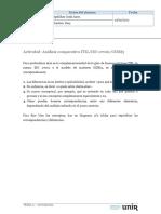 Sistemas de Gestión de la Seguridad de la Información-Análisis comparativo ITILISO 27001OISM3 - Yony Coyla