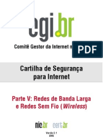Cartilha 05 Banda Larga Wireless