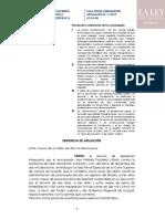 Apelación 2-2019 Ucayali