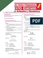 Proporciones-Aritméticas-y-Geométricas-para-Sexto-de-Primaria-1