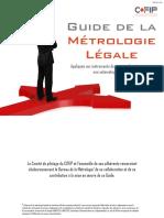 Guide de la Metrologie Legale - COFIP