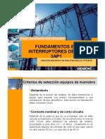 01. Presentacion Interruptores
