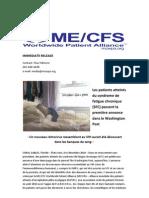 Press Release MCWPA Français