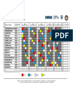 Starterliste Heat-Schema DM Eisspeedway Berlin 2020