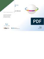 III Informe Internacional Violencia, Centro Reina Sofía