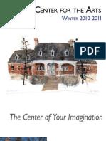 Winter 2010 Catalog