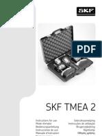 SKF-TMEA2manual