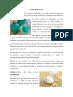 SALES MINERALES.docx